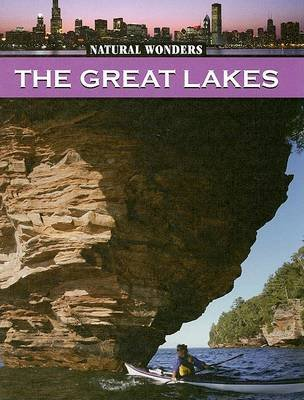 The Great Lakes (Hardcover): Annalise Bekkering