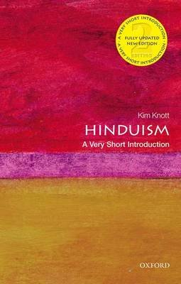 Hinduism: A Very Short Introduction (Paperback, 2nd Revised edition): Kim Knott