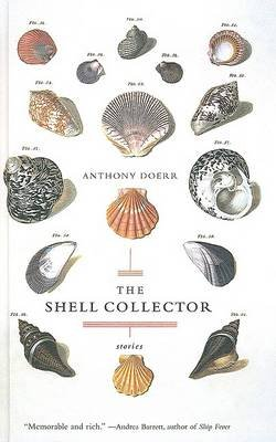 The Shell Collector - Stories (Hardcover): Anthony Doerr