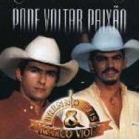 Various Artists - Pode Voltar Paixao 2 (CD, Imported): Brenno Reis & Marco Viola, Brenno Reis, Viola Marco