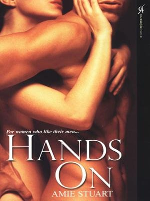 Hands on (Electronic book text): Amie Stuart