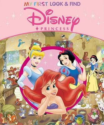 Princess Magic (Hardcover): DiCicco Studios