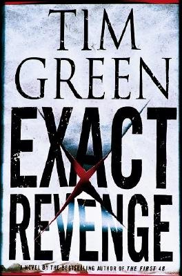 Exact Revenge (Electronic book text): Tim Green