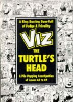 Viz, v. 11 - The Turtle's Head (Hardcover): Chris Donald