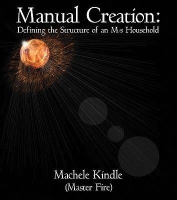 Manual Creation (Electronic book text): Machele Kindle