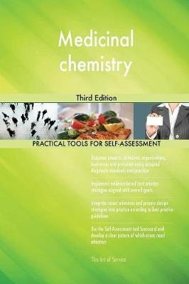 Medicinal Chemistry Third Edition (Paperback): Gerardus Blokdyk