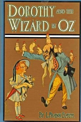 Dorothy and the Wizard in Oz (Paperback): Lyman Frank Baum