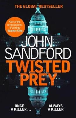 Twisted Prey (Paperback): John Sandford