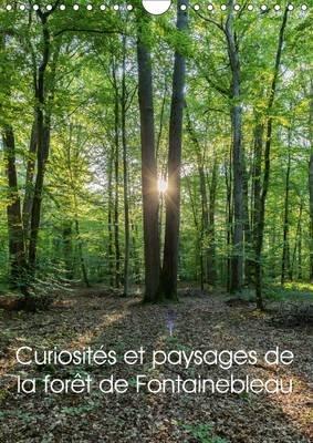 Curiosites Et Paysages De La Foret De Fontainebleau 2017 - Partez a La Decouverte De La Foret De Fontainebleau (French,...