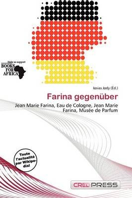 Farina Gegen Uber (English, French, Paperback): Iosias Jody
