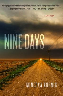 Nine Days (Hardcover): Minerva Koenig
