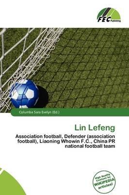 Lin Lefeng (Paperback): Columba Sara Evelyn