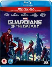 Guardians of the Galaxy (Blu-ray disc): Josh Brolin, Benicio Del Toro, Chris Pratt, Vin Diesel, Djimon Hounsou, John C. Reilly,...