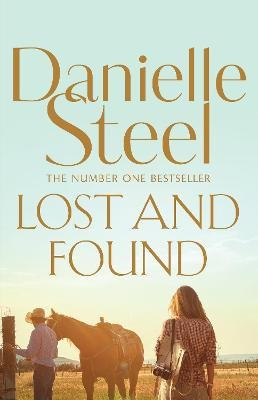 Lost And Found (Paperback): Danielle Steel