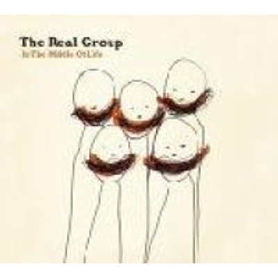 Real Group - In the Middle of Life (CD, Imported): Real Group