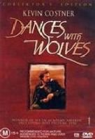 Dances With Wolves (DVD):