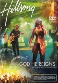Hillsong: God He Reigns (DVD): Hillsong