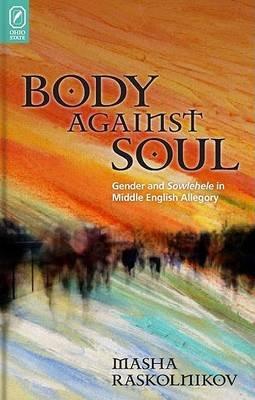 The Body Against Soul (CD-ROM): Masha Raskolnikov