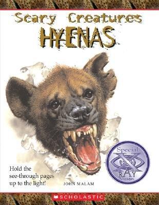 Hyenas (Paperback): John Malam