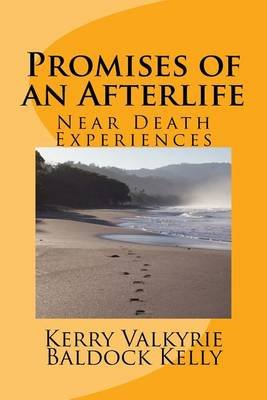 Promises of an Afterlife - A Brief Study of the Near Death Experience (Paperback): Mrs Kerry Valkyrie Baldock Kelly, Kerry...