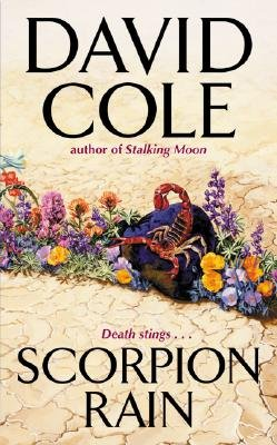 Scorpion Rain (Electronic book text): David Cole