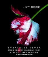 New Moon (CD): Stephenie Meyer