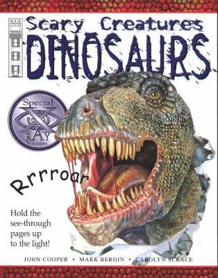 Dinosaurs (Hardcover): John Cooper