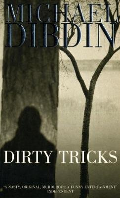 Dirty Tricks (English, Spanish, Paperback, Reissue): Michael Dibdin