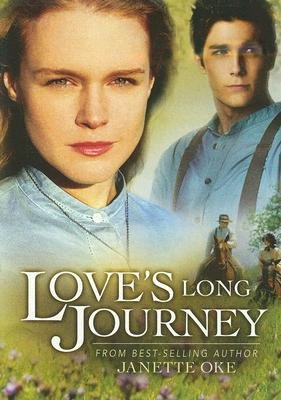 Love's Long Journey (Video casette): Twentieth Century-Fox Home Video