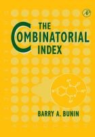 The Combinatorial Index (Hardcover): Barry A. Bunin