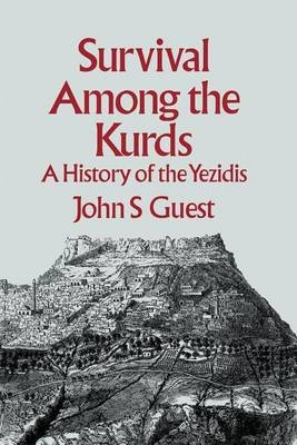 Survival Among the Kurds (Paperback): Guest.