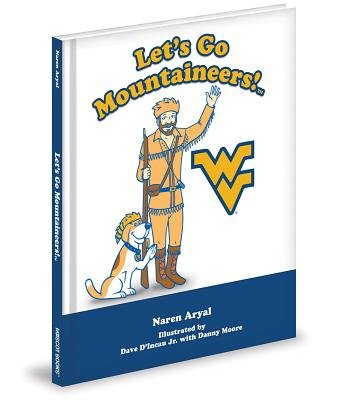 Let's Go Mountaineers! (Hardcover): Naren Aryal