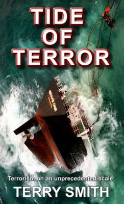 Tide of Terror (Paperback): Terence G. Smith