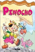 Pinocho - Juegos y Cuentos (English, Spanish, Paperback): Carlo Collodi, Agustina Oliden