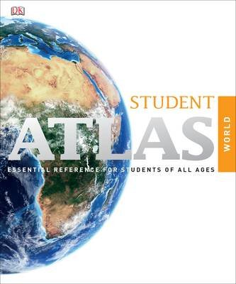 Student World Atlas (Hardcover, 7th edition):