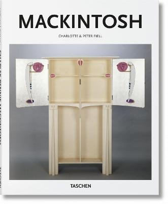 Mackintosh (Hardcover): Charlotte &. Peter Fiell
