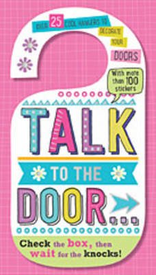 Talk to the Door (Paperback): Thomas Nelson