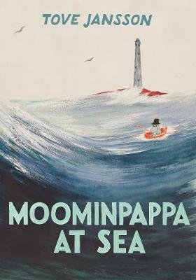 Moominpappa at Sea (Hardcover, Special Collectors' Edition): Tove Jansson
