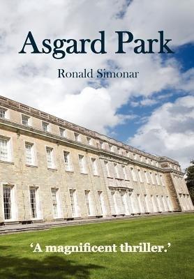 Asgard Park (Hardcover): Ronald Simonar