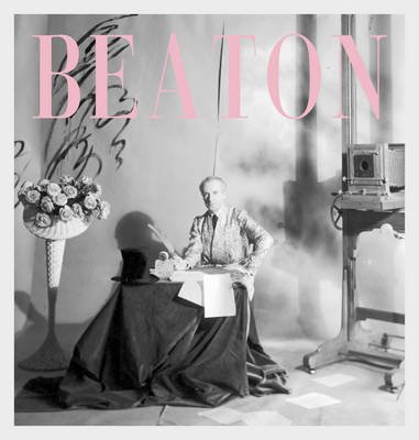 Beaton (Hardcover): Cecil Beaton