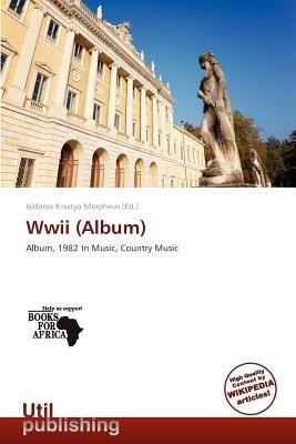 WWII (Album) (Paperback): Isidoros Krastyo Morpheus