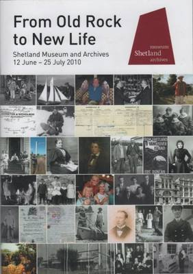 From Old Rock to New Life (Paperback): Ian Tait