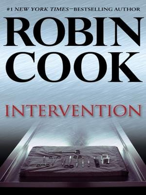 Intervention (Electronic book text): Robin Cook
