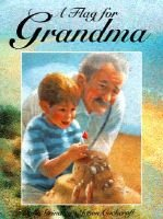 A Flag for Grandma (Hardcover, American ed.): Sally Grindley