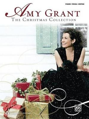 Amy Grant: The Christmas Collection - Piano/Vocal/Guitar (Paperback): Amy Grant