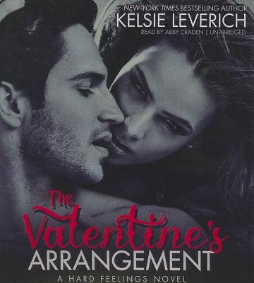 The Valentine's Arrangement (Standard format, CD): Kelsie Leverich