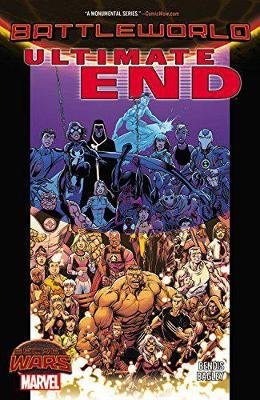 Ultimate End (Paperback): Brian Bendis