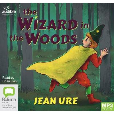 The Wizard in the Woods (Vinyl record, Unabridged edition): Jean Ure