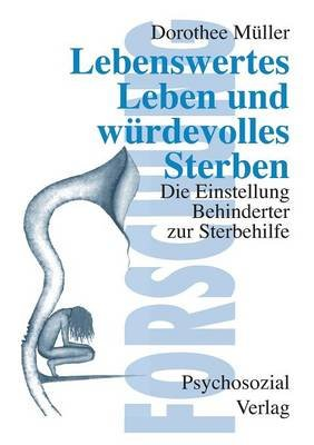 Lebenswertes Leben (German, Paperback): Dorothee Muller