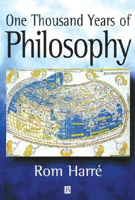 One Thousand Years of Philosophy (Paperback): Rom Harre